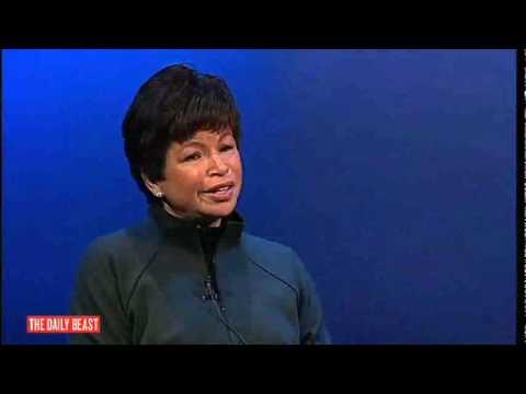 Valerie Jarrett: Obama's No Stranger to Fighting Back