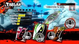 kinect adrenalin misfits xbox360 el primer gameplay en mi canal con este producto