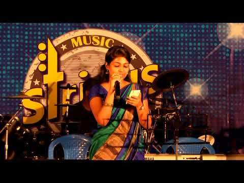 STRINGS MUSIC ACADEMYs  annual day celebrations July 2017 part6