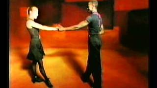 STRICTLY DANCING - CEROC (1996)