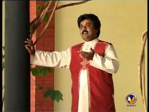 காலையும் மாலையும் | Tamil Christian Song | இயேசப்பா Vol-1