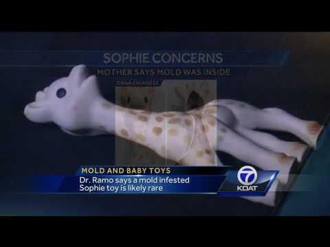 VIDEO: Should New Mexico Parents Be Worried About