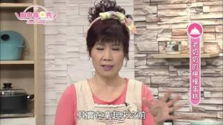 厨娘香Q秀:老奶奶柠檬蛋糕(陈郁芬老师)