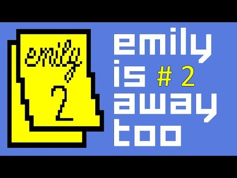 Emily Is Away Too | This Is Getting Way Too Much For Me! #2