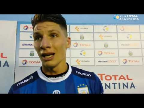 Gastón Campi - Atlético de Rafaela