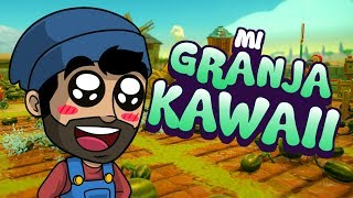 MI GRANJA KAWAII | Farm Together