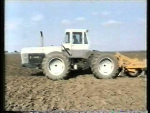 Farming Diary with John Muirhead Part 1