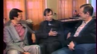 Георгий Бурков - Про анекдоты