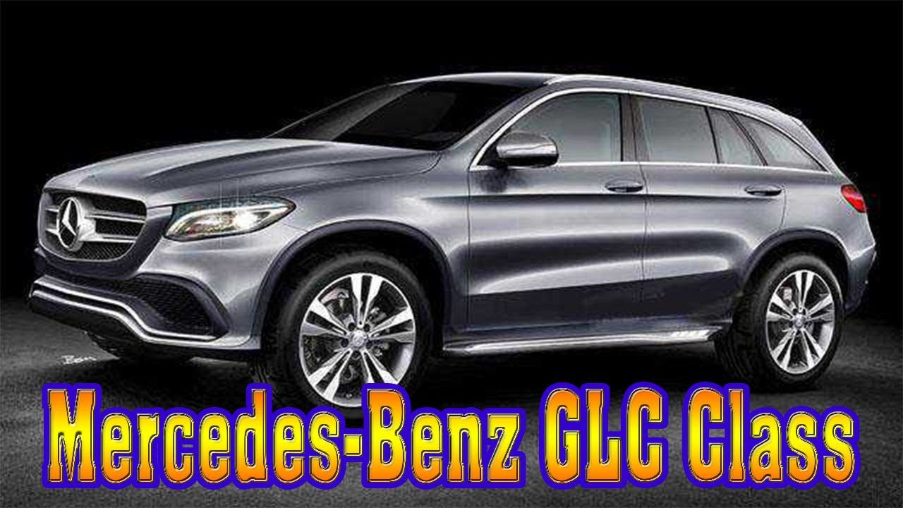 2018 Mercedes Benz Glc Cl Coupe Review Suv New Cars