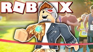 BECOMING THE FASTEST ROBLOX PLAYER IN THE WORLD!!