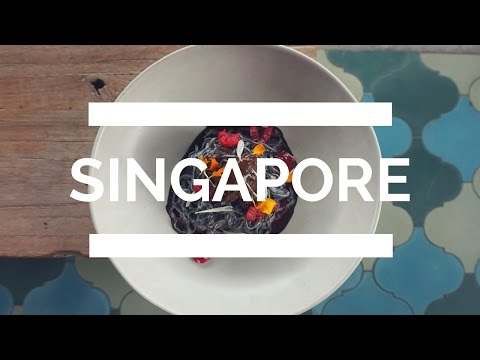 [TRAVEL VLOG] Singapore | zoeypky