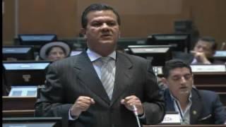 Eliseo Azuero - Sesión 460 - #AcuerdoParís