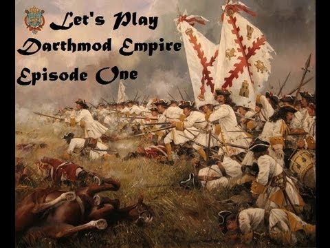 how to play as louisiana in empire total war