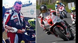 Breaking News -  Fabrice Miguet dies after crash at Ulster Grand Prix