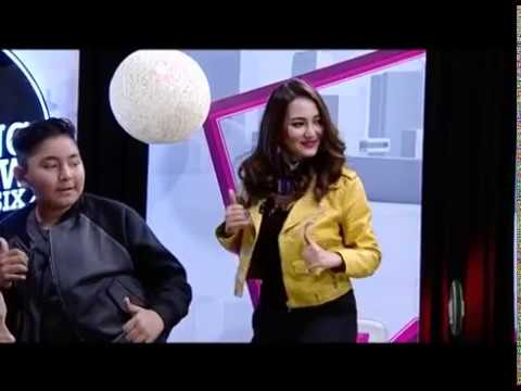 Shilpa Maskey Talks Acting/Modelling/Dancing (LIVON-THE EVENING SHOW AT SIX)