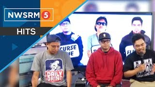 Maki-rap tayo kasama sina Dello, Flict-G at Curse One