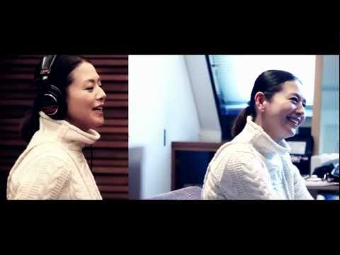 「All You Need Is Love」CM - JAPAN UNITED with MUSIC - 2012/3/7發行