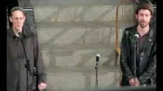 Limonchiki - Vanya Zhuk with Michael Alpert