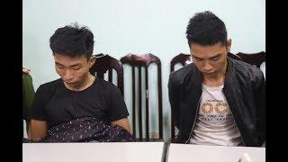Lời khai ban đầu của 2 nghi phạm sát hại tài xế Grab ở Bắc Từ Liêm, Hà Nội