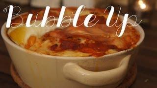 [kochen&backen] Bubble Up Pizza