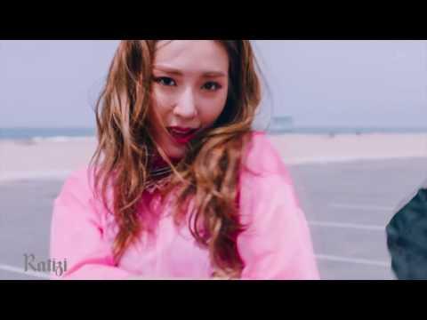 "Tiffany - ""I Just Wanna Dance (Kago Pengchi Remix)"" English Version"