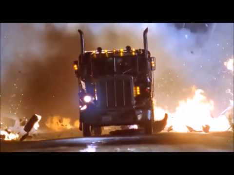 Peterbilt 359 in Joy Ride: Dead Ahead