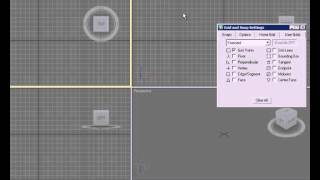 Tutorial 02 (Mengatur Snap 3ds Max) Thumbnail