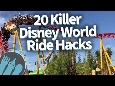 top-20-disney-world-ride-hacks!