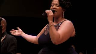 Rajdulari - Black Gyrl (Live at Boettcher Concert Hall)