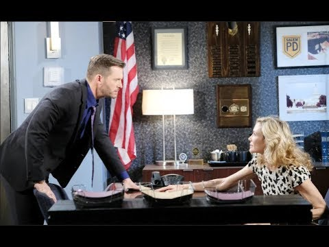 Days Of Our  Lives For August 26  -  30   2019
