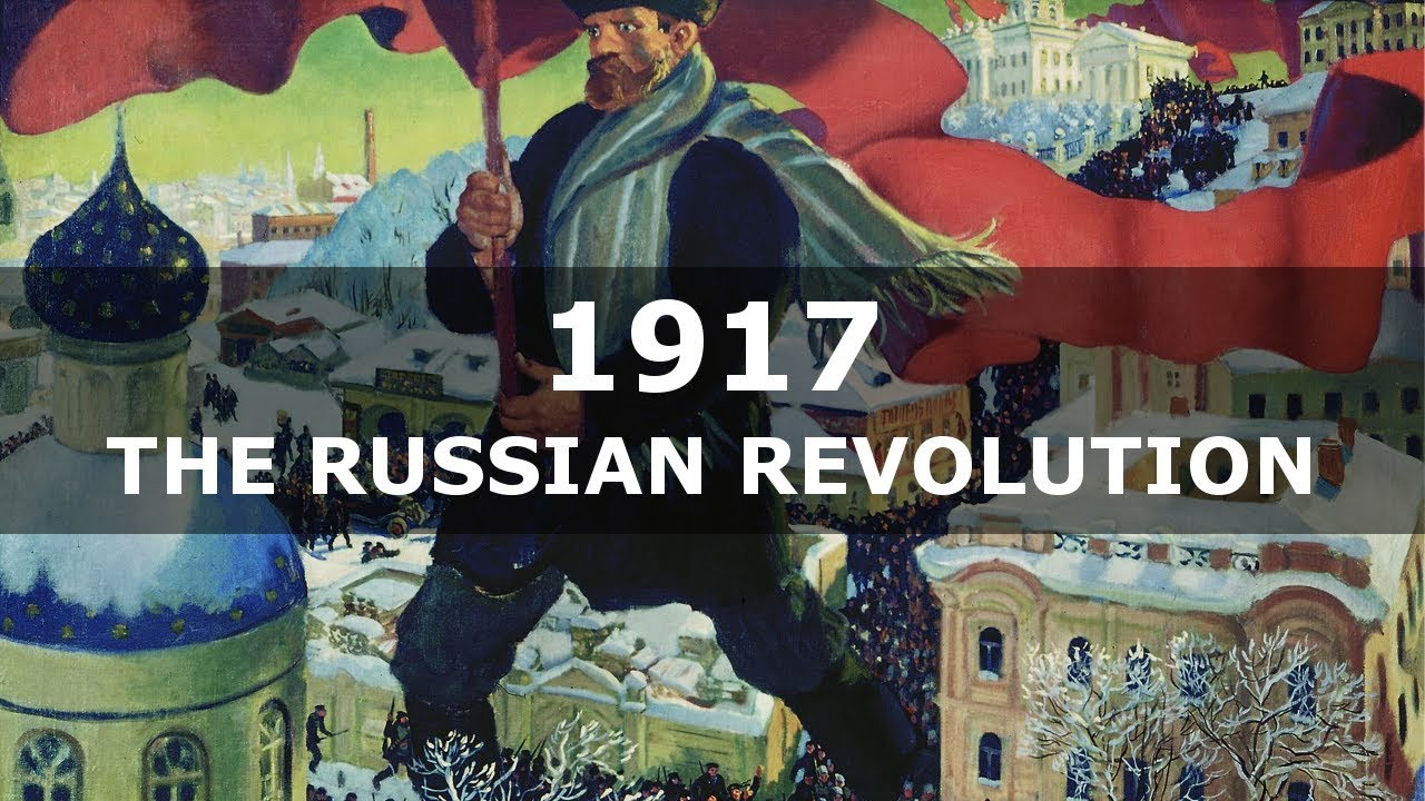 a history of the russian revoluiton The russian revolution may well be the most misunderstood event in modern history in this fast-paced introduction, neil faulkner debunks the myths that cont.