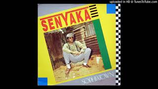 Gambar cover Senyaka - Ginoh