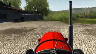 Agricultural Simulator: Historical Farming - Gameplay#2 [ITA][1080p] - Primi Passi [Parte 1]