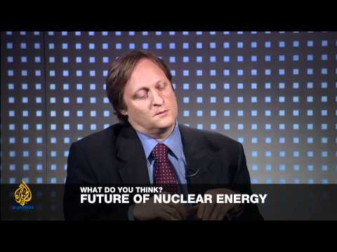 Riz Khan - The nuclear power debate