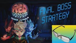Red Goddess: Inner World - Final Boss Strategy