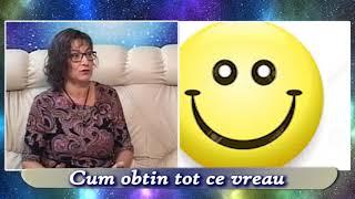 Cum Obtin Tot Ce Vreau Teodora Gabriela Calin Coach