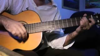 супер лезгинка частушка на гитаре