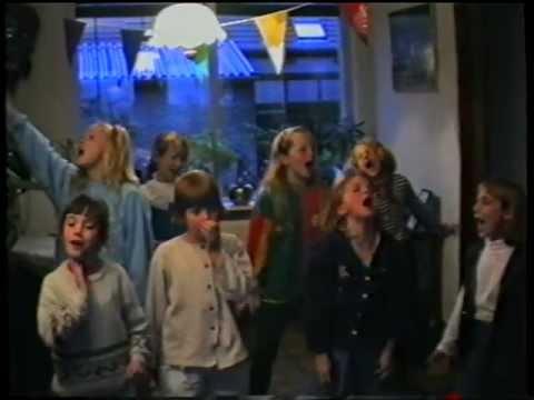 Nadja verjaaardag 1994 deel 5