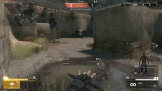 #Phantomers TcArmy Vs Bilocan7 Teamkill Part 2