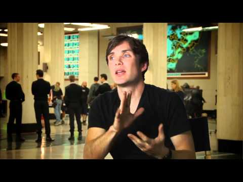 Cillian Murphy 'In Time' Interview