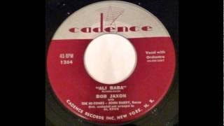 Hi Tones Bob Jaxon With The   Ali Baba   55 Cadence 1264