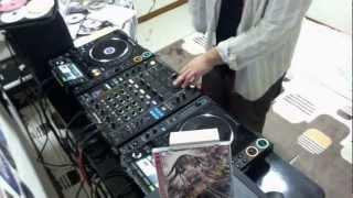 """DJ GOLD3N 5HORT - Favorite J-core Artist """"DJ Noriken"""" Only Mix!!!!"""