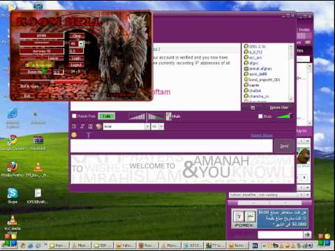 Yahoo Booter 2012 Booter By T0f13