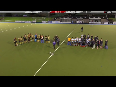 2018 AKL P1 Men HPHC vs Roskill