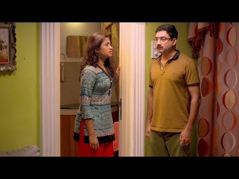 Bhramanam | Ravi's attitude to Haritha... | Mazhavil Manorama