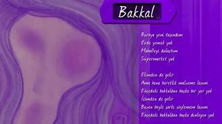 Bakkal - Dolunay Obruk