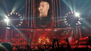 Rammstein - Pussy @ Ratinan stadion, Tampere 10.8.2019