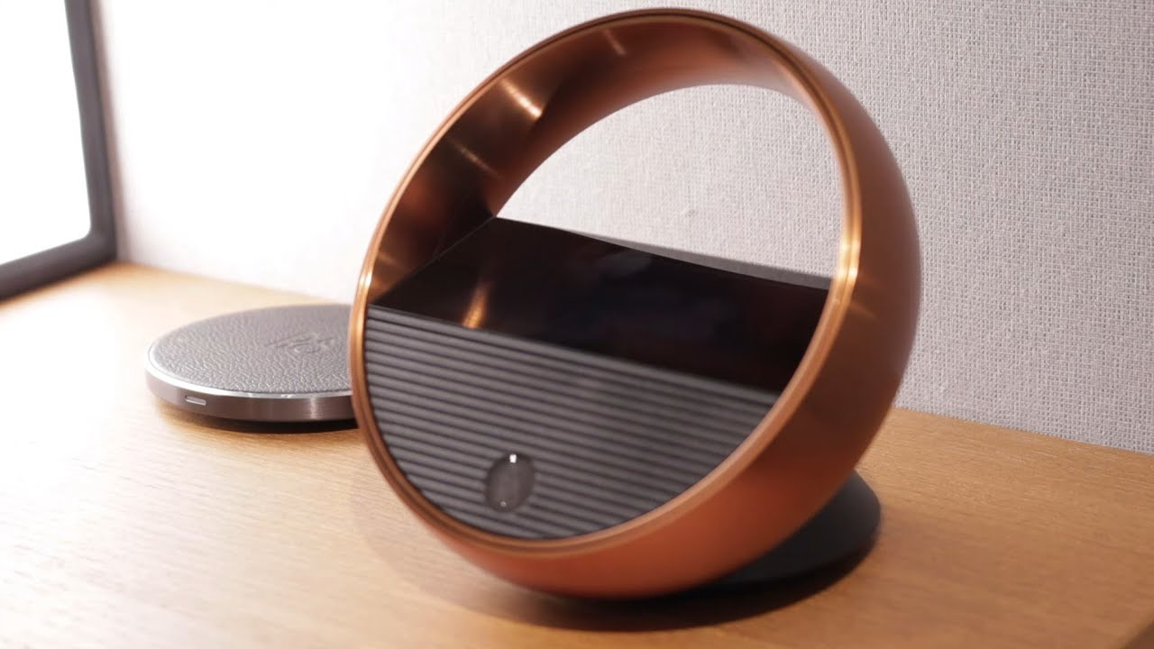 Beoremote Halo - Bang & Olufsen Audio Controller