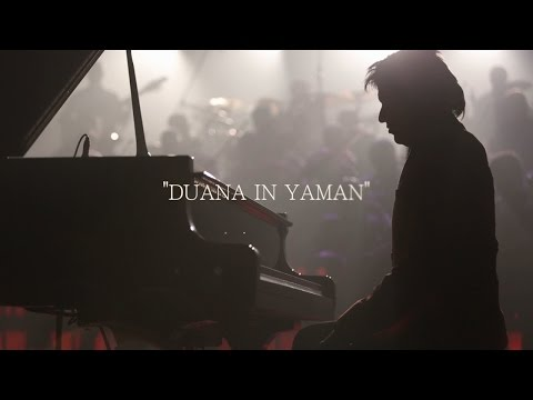 Project 70 – Duana In Yaman | Stephen Devassy Ft. Solid Band & Indian Strings Orchestra
