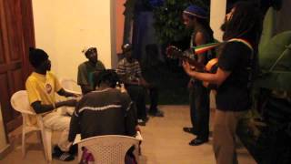 THE ALEX MARLEY MOVIE   GAMBIA WEST AFRICA